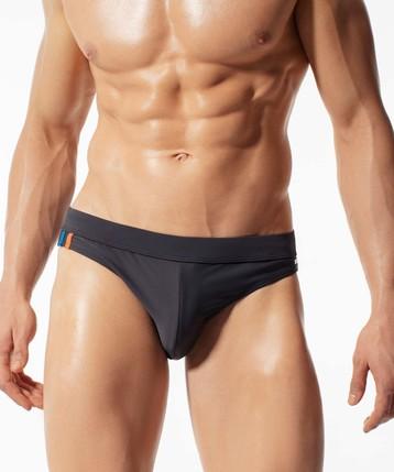 Kąpielówki Slipy, (1) - Swimwear