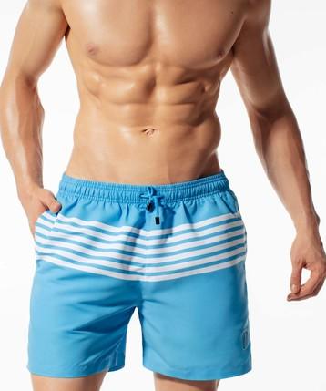 Szorty Plażowe, (1) - Swimwear