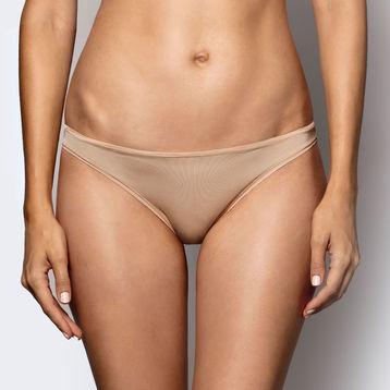 2 szt. figi mini bikini Basic, (1) - BASIC.