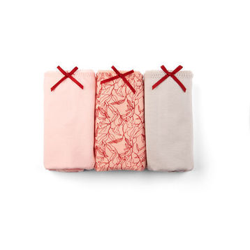 3-pack, Figi Damskie, (5) - sale