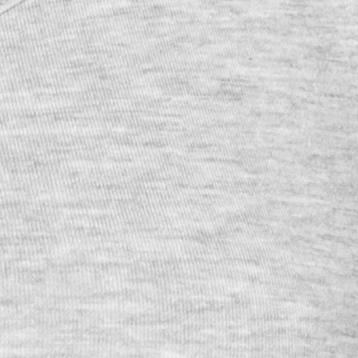 Podkoszulek damski <br> blv-198-szary melanż - Atlantic