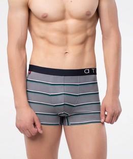 Szorty Męskie Stripes