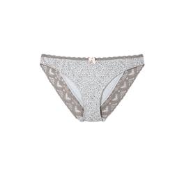 figi, mini bikini <br> szary jasny, LP-2713 - Atlantic
