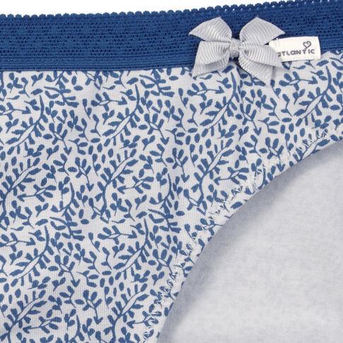 2 Szt. Figi Damskie Bikini , (3) - sale
