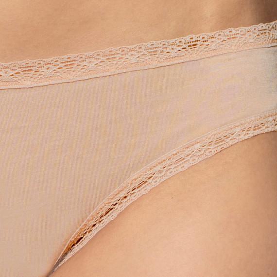 2-pack Figi Damskie Bikini, (2) - Bielizna damska