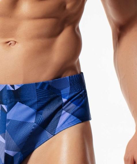 Kąpielówki Slipy, (2) - Swimwear