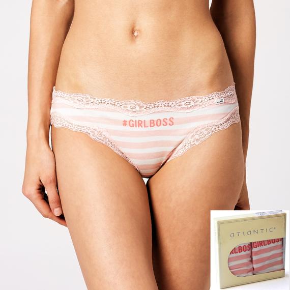 2 Szt. Figi  Mini Bikini , (1) - sale