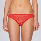 figi, mini bikini <br> czerwony, LP-2717 - Atlantic